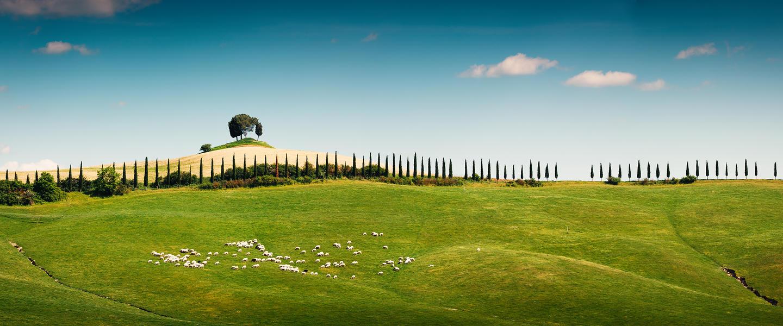 Toskana ─ Kleinod Italiens