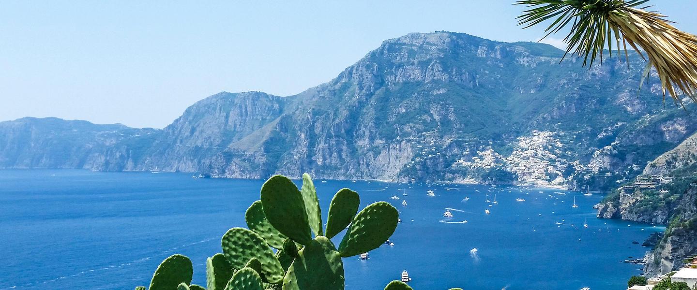 Golf von Neapel ─ Bella Italia