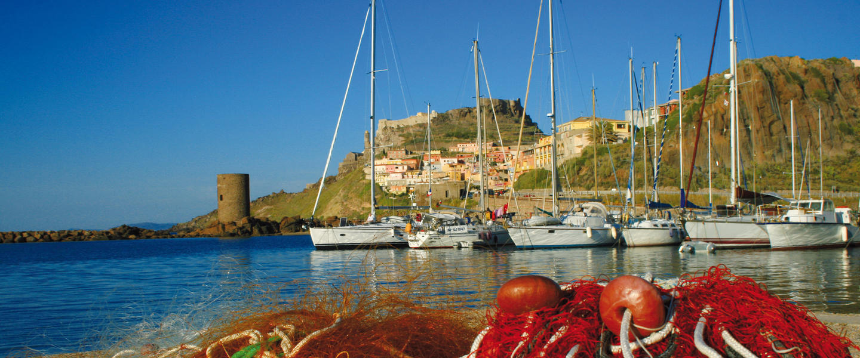 Sardinien ─ Insel der Farben