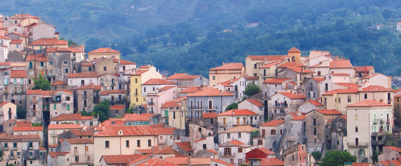 Kalabrien ─ Italiens bezaubernder Süden