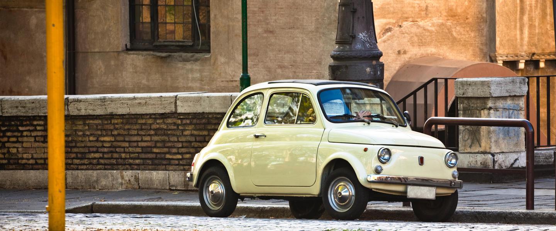 Emilia Romagna ─ Kunst für alle Sinne
