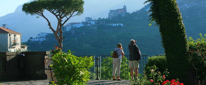 Apulien und der Golf von Neapel