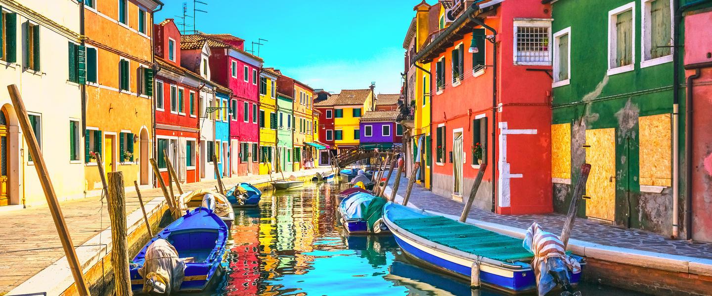 Kunstschätze Norditaliens