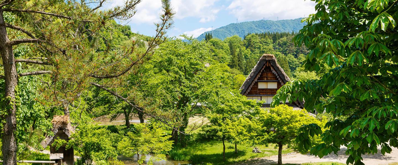 Yokoso ─ Willkommen in Japan