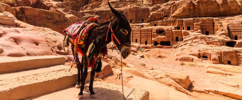 Jordaniens Schätze