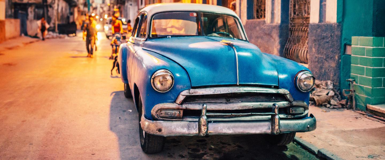 Wunderbares Kuba