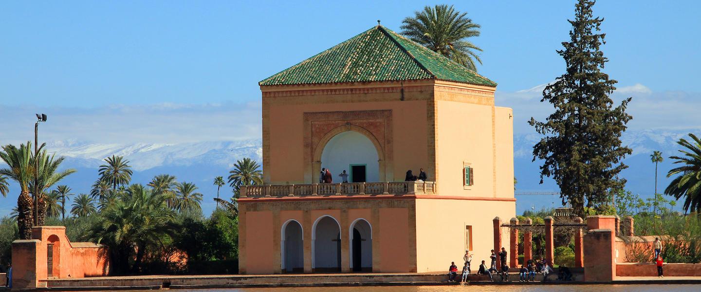 Bezauberndes Marokko