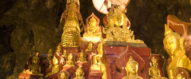 Myanmar intensiv