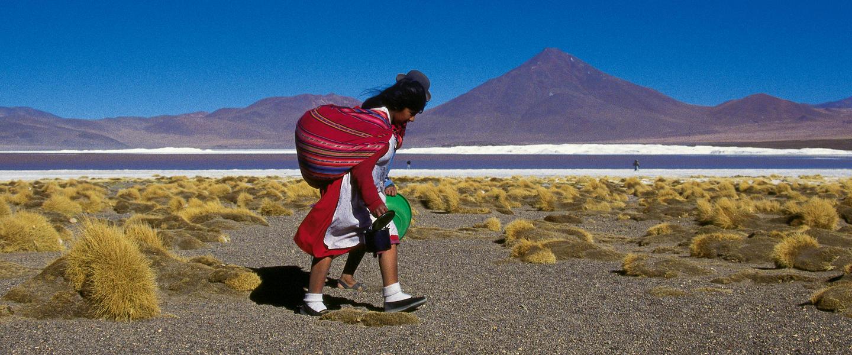 Peru ─ auf den Spuren der Inka