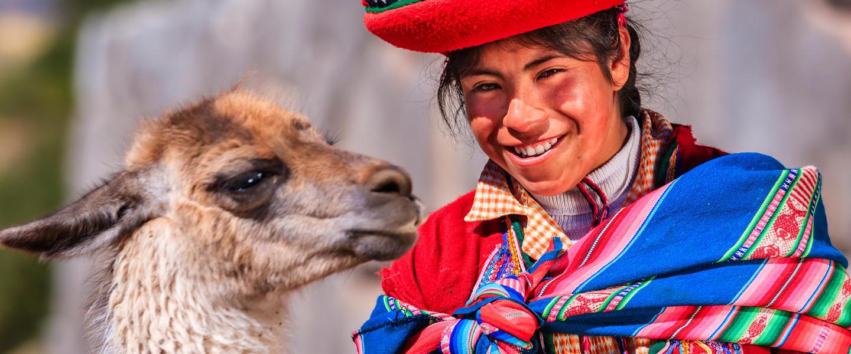 Peru und Brasilien ─ von den Anden bis zum Zuckerhut