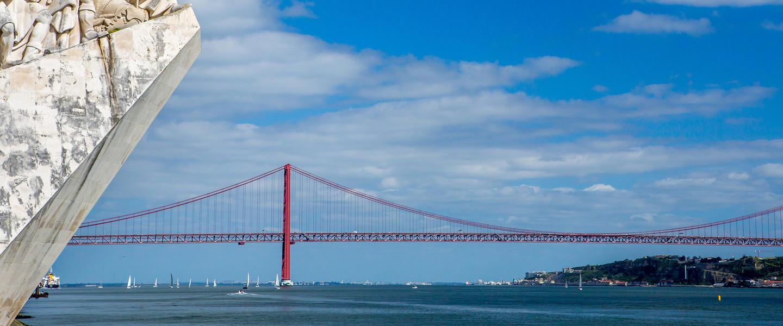 Lissabon ─ Weltstadt an der Tejo-Mündung