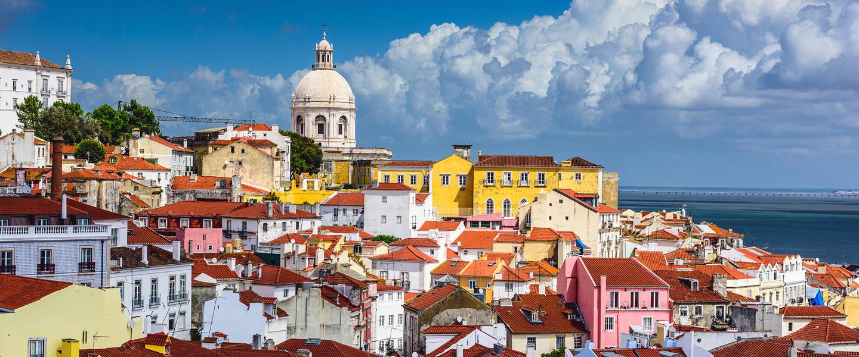 Höhepunkte Portugals