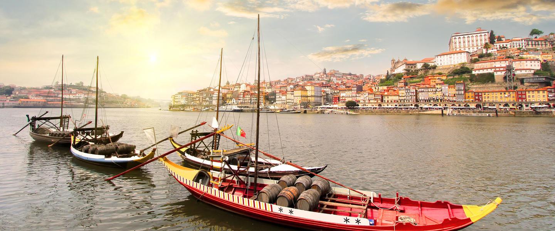 Landwirtschaftliche Reise: Portugal
