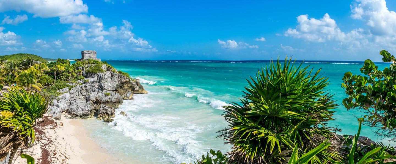 Yucatán ─ Land der Maya