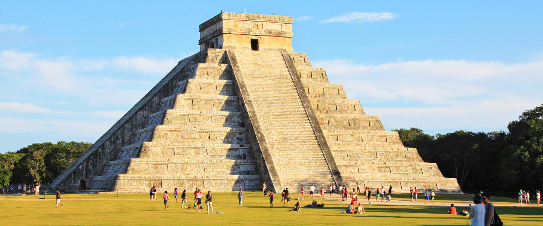 Mexiko und Guatemala