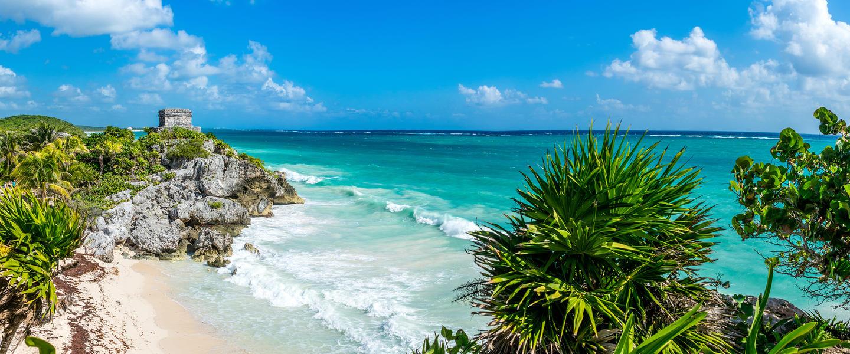 Yucatán-El Mundo Maya