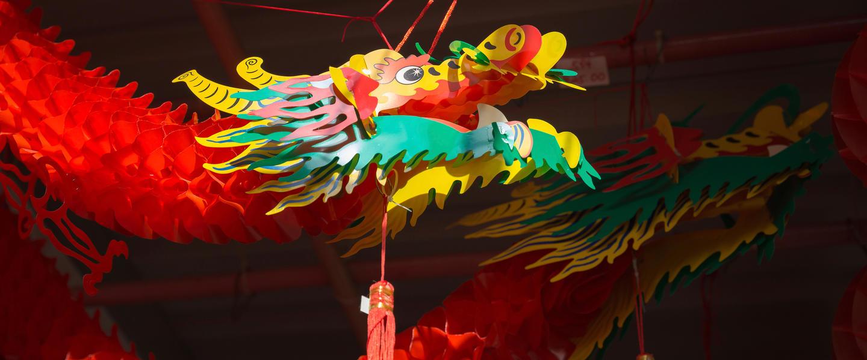 Glanzlichter Chinas