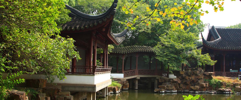 Kaiserliche Bauten und Naturschönheiten