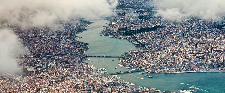 Kappadokien und Istanbul