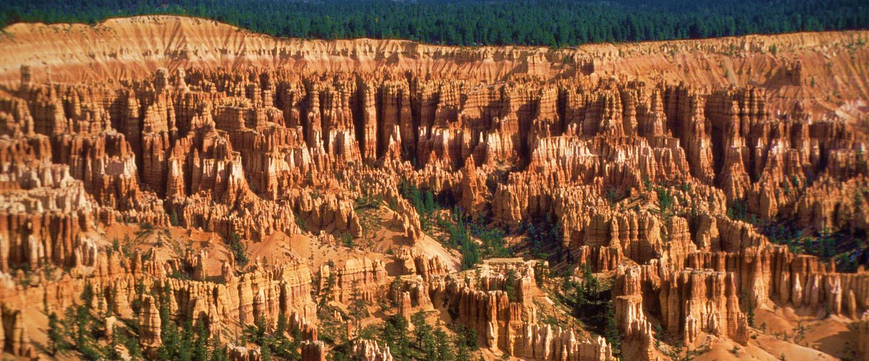 USA ─ Im Land der Canyons