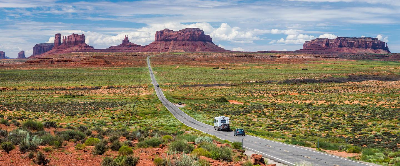 USA ─ Naturwunder des Südwestens