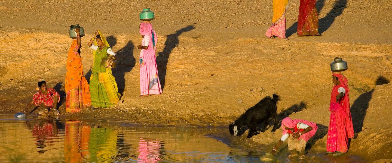 Märchenhaftes Rajasthan