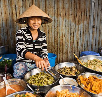 Faszinierendes Vietnam