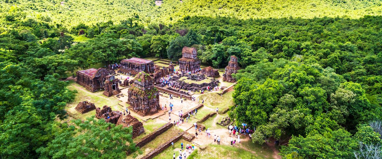 Vietnam und Kambodscha ─ Versunkene Königreiche