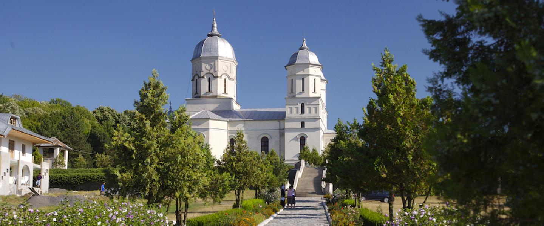 Von Siebenbürgen zu den Moldauklöstern