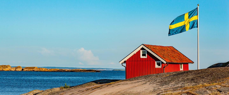 Authentisches Südschweden