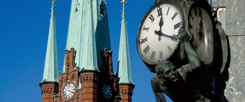 Stockholm ─ Perle des Nordens