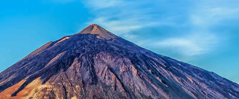 Teneriffa ─ Im Schatten des Teide