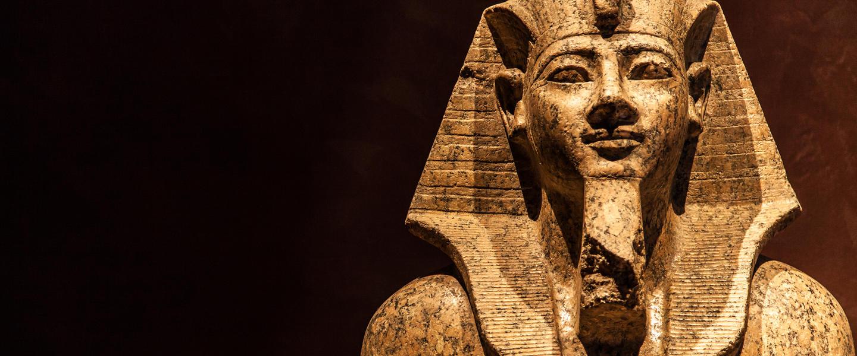 Totenkult in Ägypten