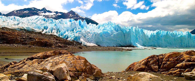 Gauchos, Gletscher und Genuss