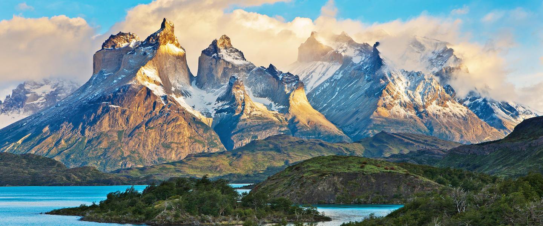 Argentinien und Chile ─ Naturwunder am Ende der Welt