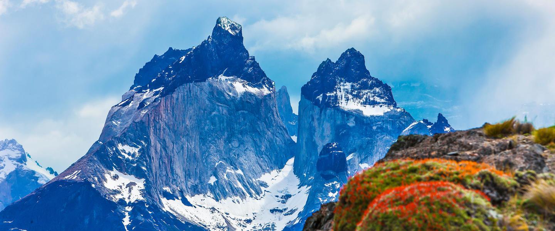 Argentinien und Chile ─ Mythos Kap Hoorn