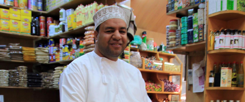 Emirate und Oman ─ Modernes Märchenreich