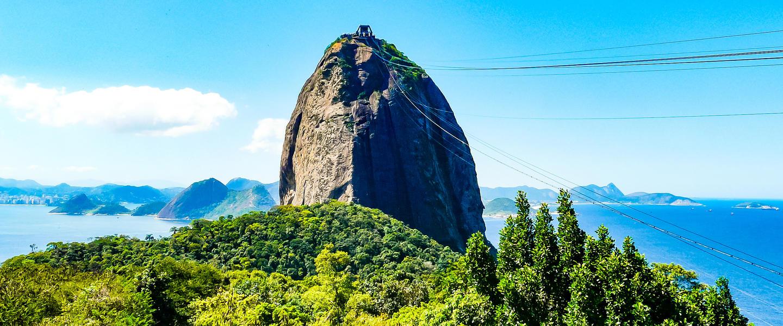 Die Vielfalt Brasiliens