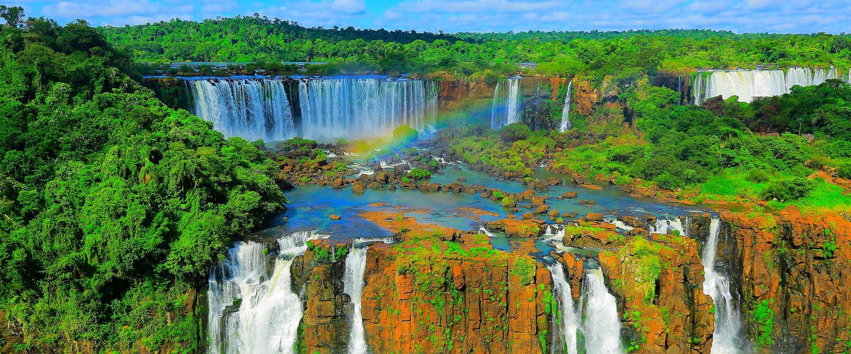 Glanzlichter Brasiliens