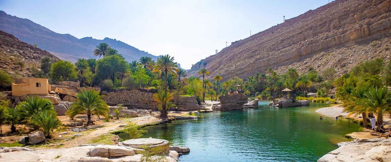 Omanische Impressionen