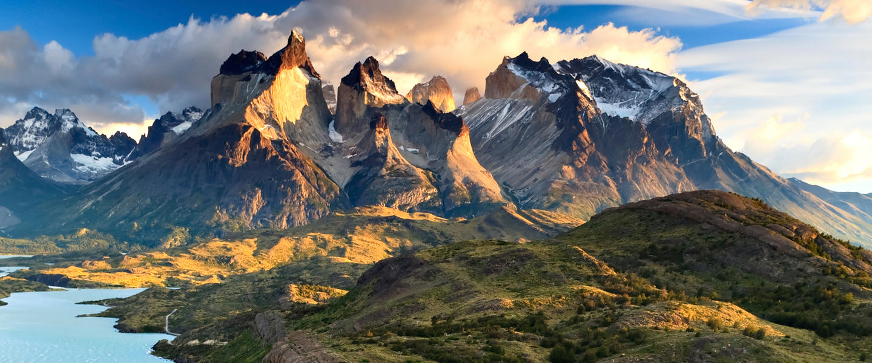 Faszination Chile