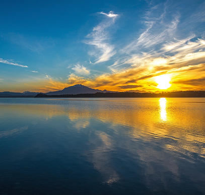 Chile und Peru ─ Landschaftswunder und Inkastätten
