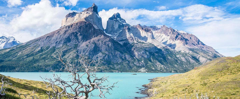 Argentinien und Chile ─ Patagonien aktiv genießen 2019
