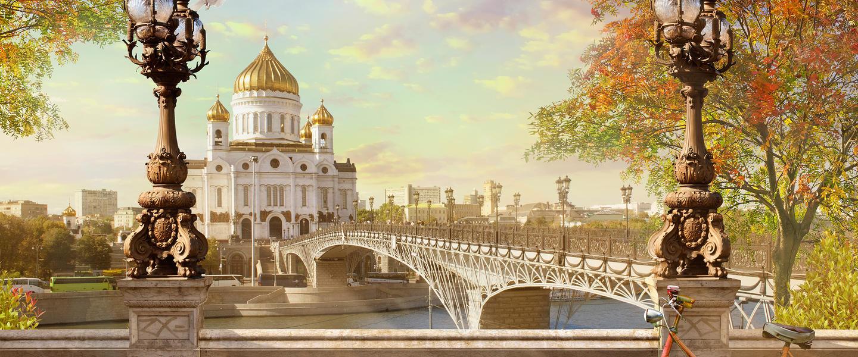 St. Petersburg: Impressionen der Zarenstadt