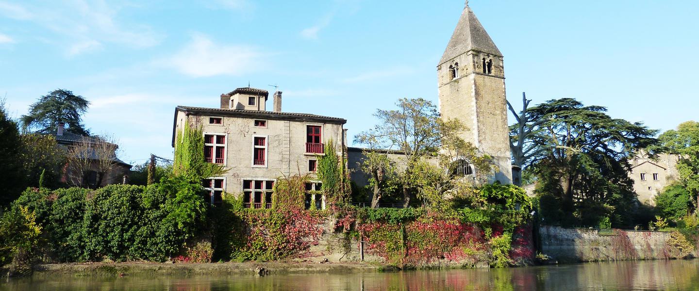 Facetten des Burgunds