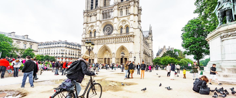 Paris ─ Hauptstadt der Grande Nation