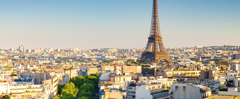 Von Paris in das Burgund
