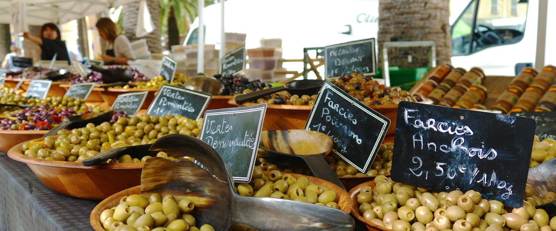 Mediterranes Flair auf Sardinien und Korsika