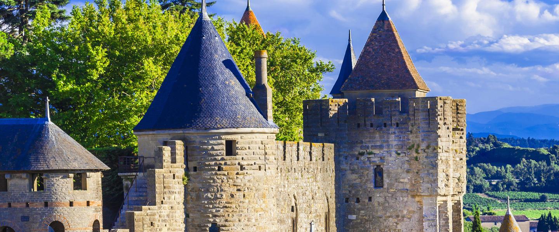 Entdeckungen zwischen Pyrenäen und Provence