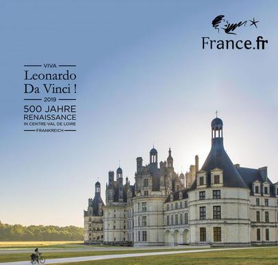 Wie die Renaissance nach Frankreich kam